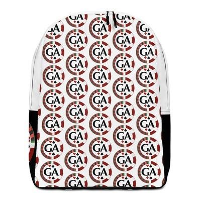 Pattern GA Backpack