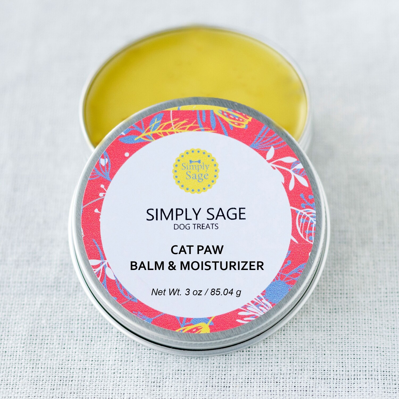 Cat Paw Balm
