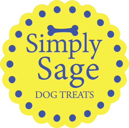 Simply Sage Dog Treats
