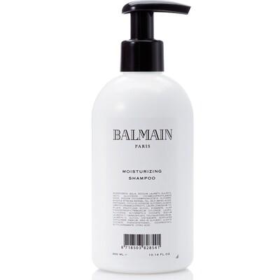 BALMAIN PARIS MOISTURIZING SHAMPOO 300ml