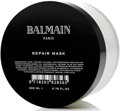 BALMAIN PARIS REPAIR MASK 200ml