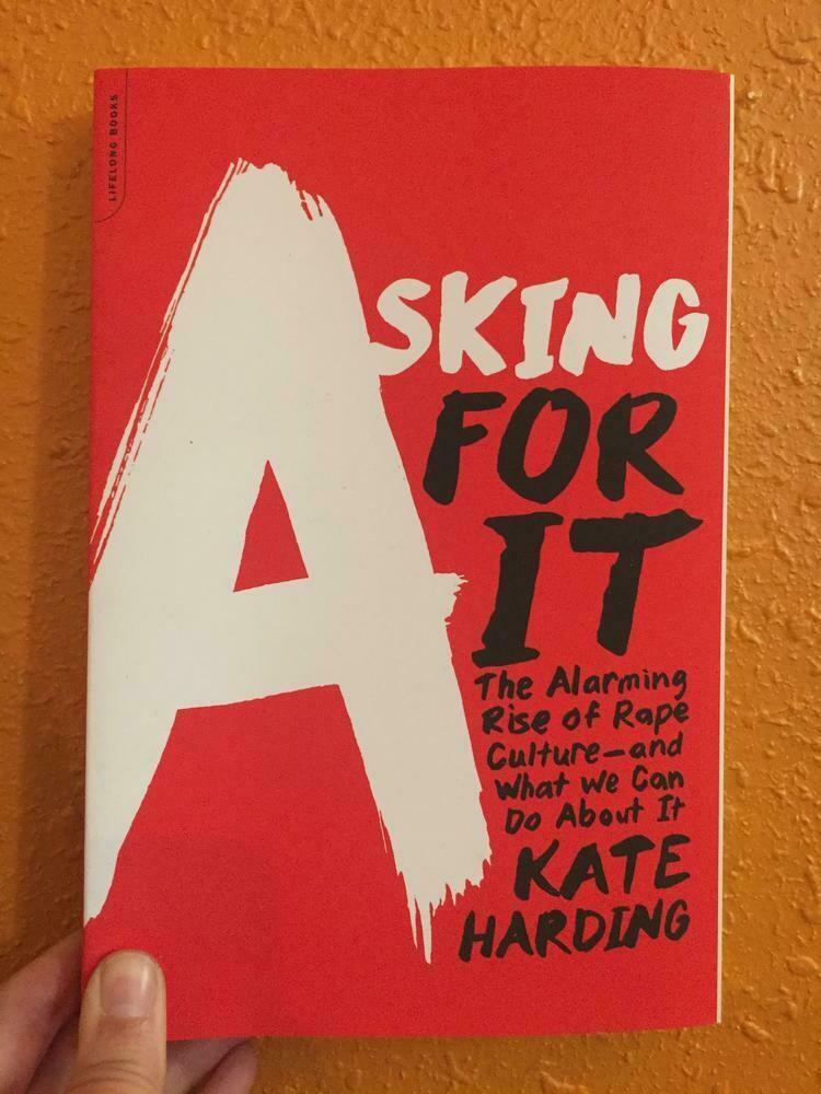 Asking For It - Harding