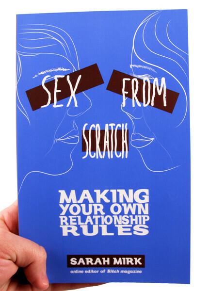 Sex From Scratch - Mirk