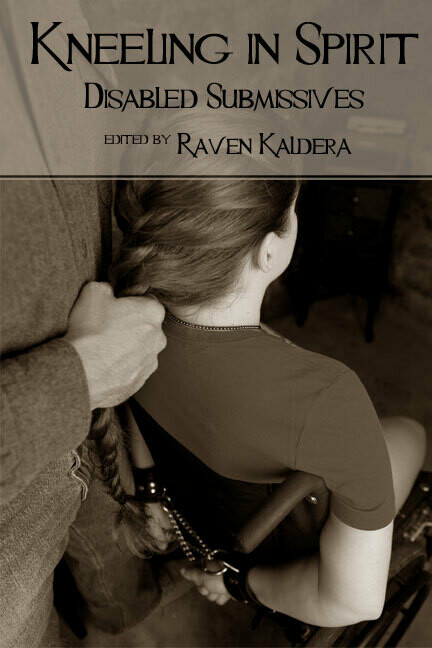 Kneeling in Spirit - Kaldera