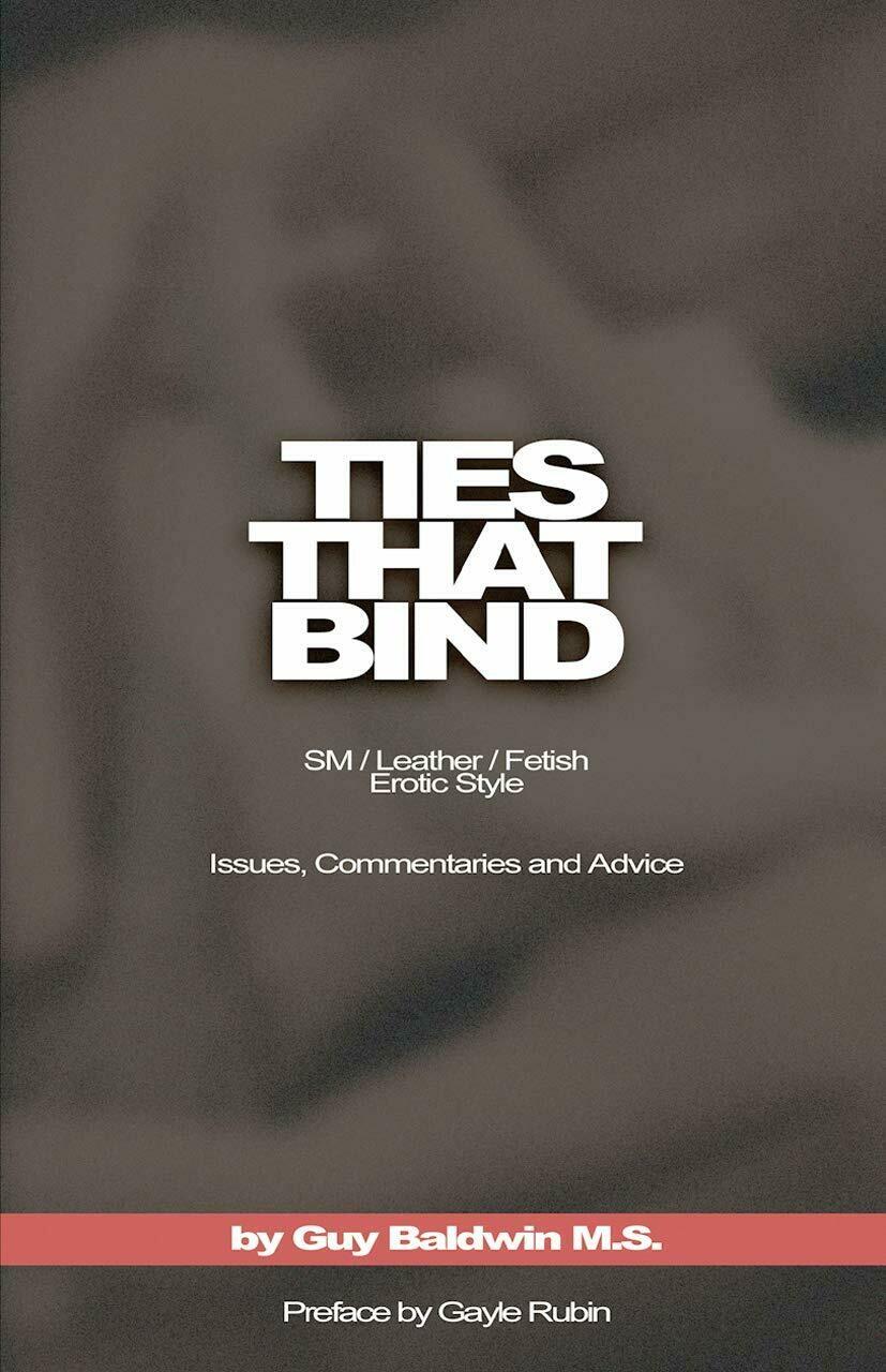 Ties that Bind - Baldwin