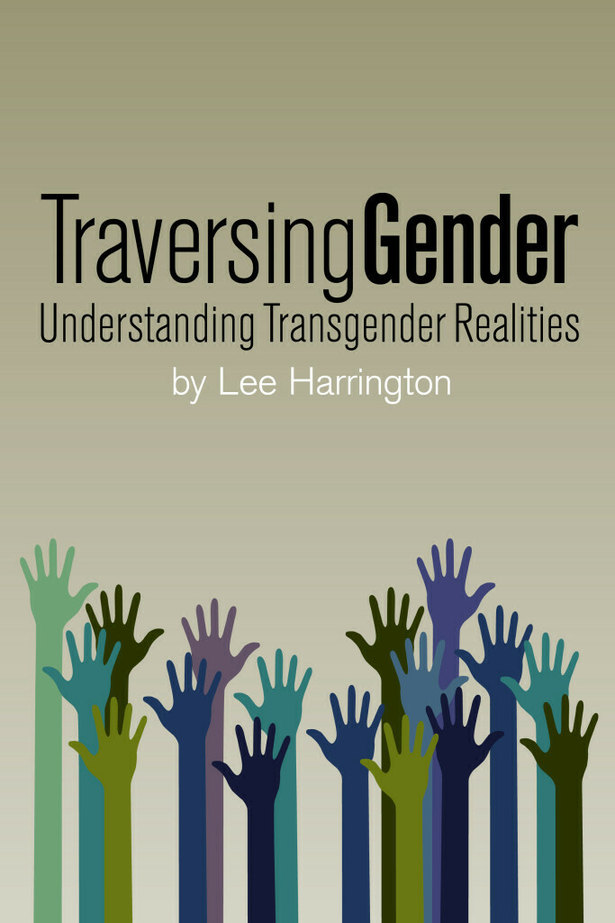 Traversing Gender - Harrington
