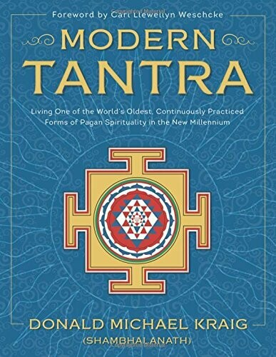 Modern Tantra - Kraig