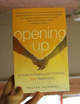 Taormino - Opening Up