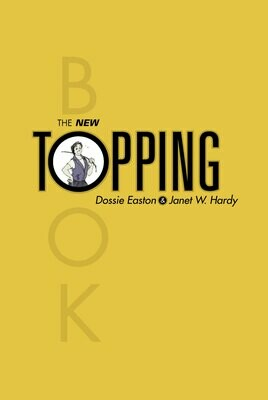 New Topping Book - Easton and Hardy