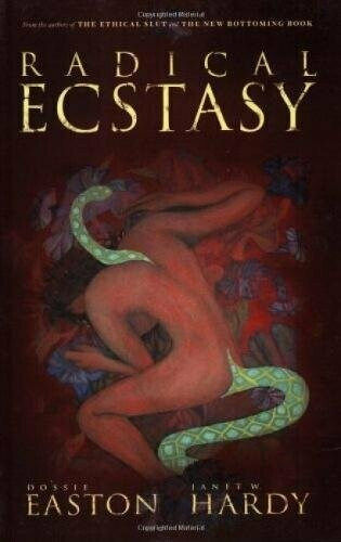 Radical Ecstasy - Easton and Hardy