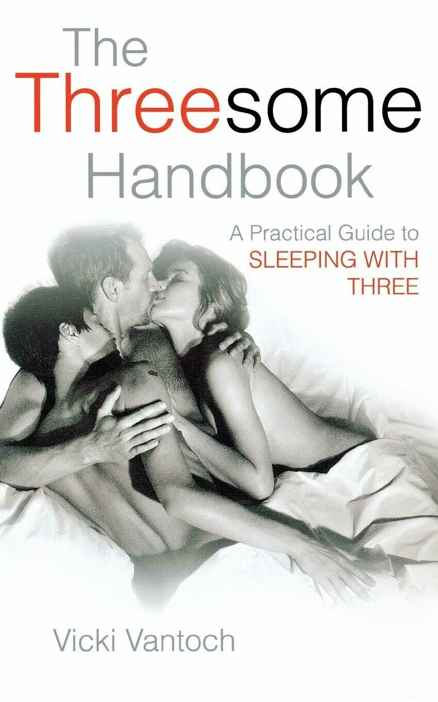 The Threesome Handbook - Vantoch