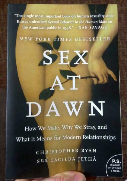 Sex At Dawn - Jetha & Ryan