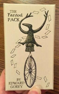 The Fantod Pack