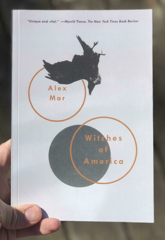 Witches of America - Mar
