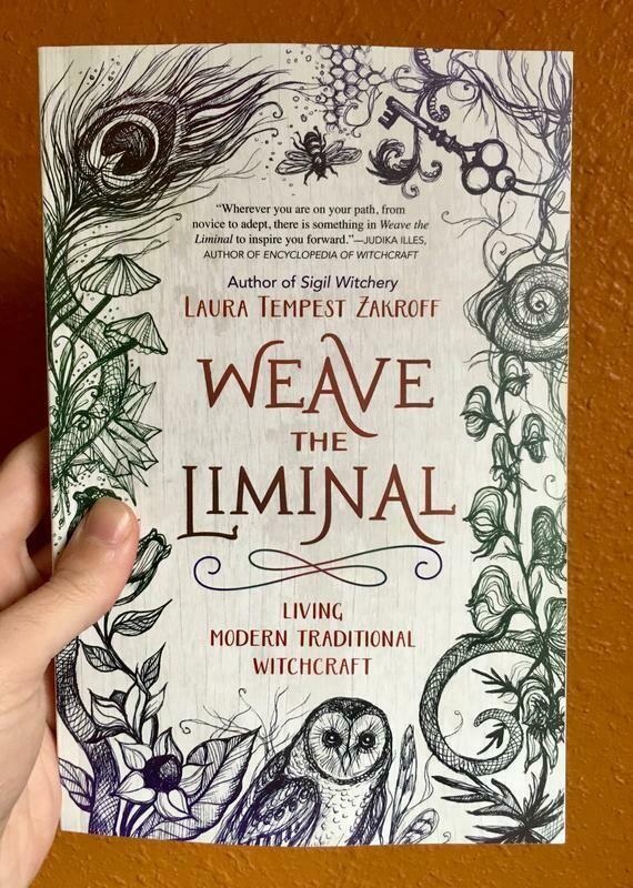 Weave the Liminal - Zakroff
