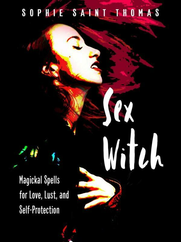 Sex Witch - Saint Thomas