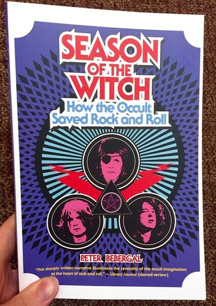 Season of the Witch - Bebergal
