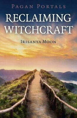 Reclaiming Witchcraft - Moon