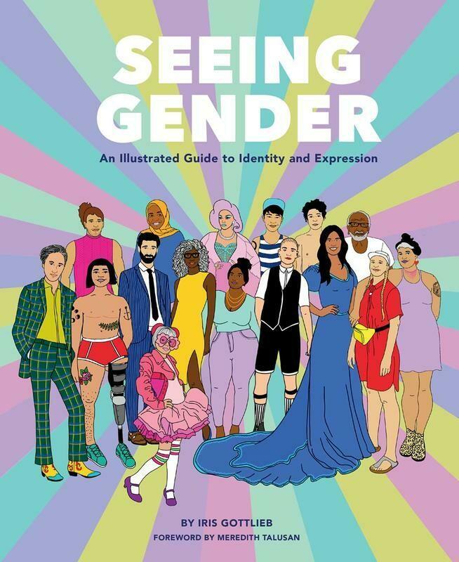 Seeing Gender - Gottlieb