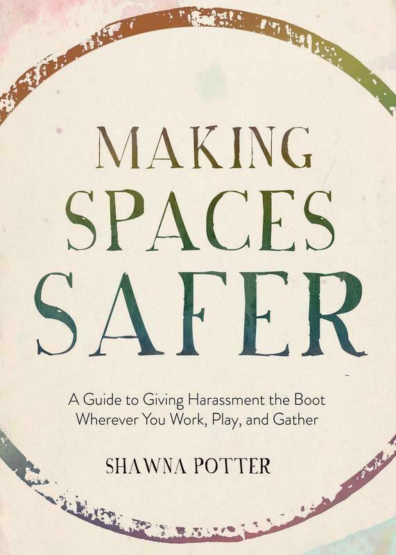 Making Spaces Safer - Potter