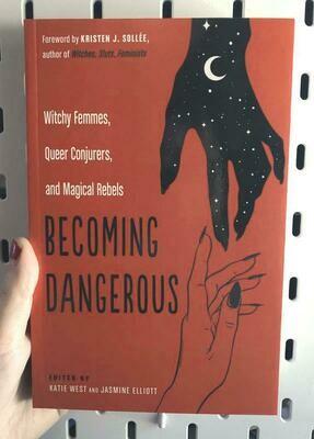 Becoming Dangerous - West & Elliott