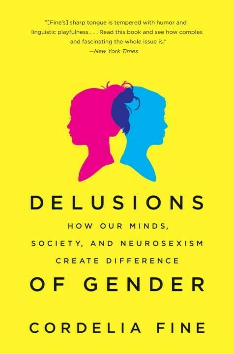Delusions of Gender - Fine