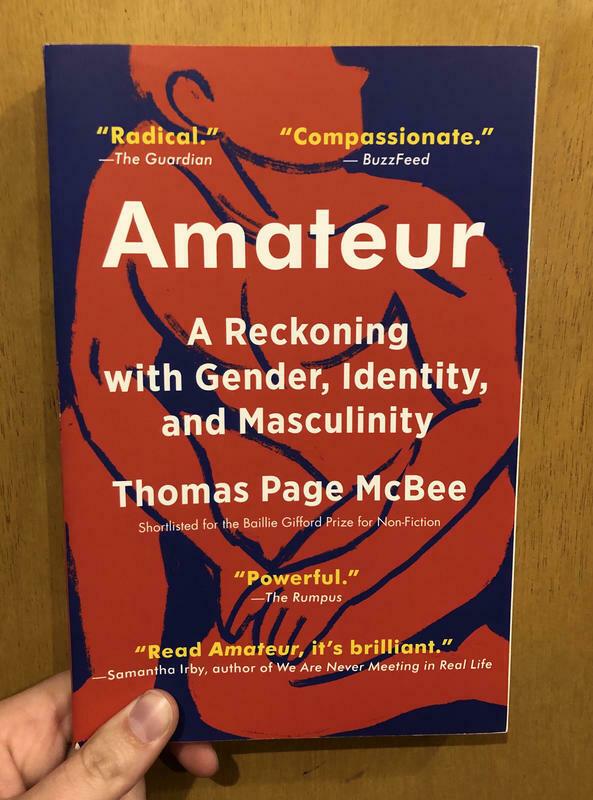 Amateur - McBee
