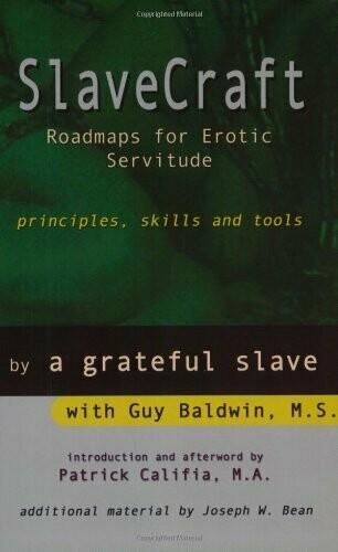Slavecraft - Baldwin