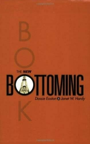 New Bottoming Book - Easton and Hardy