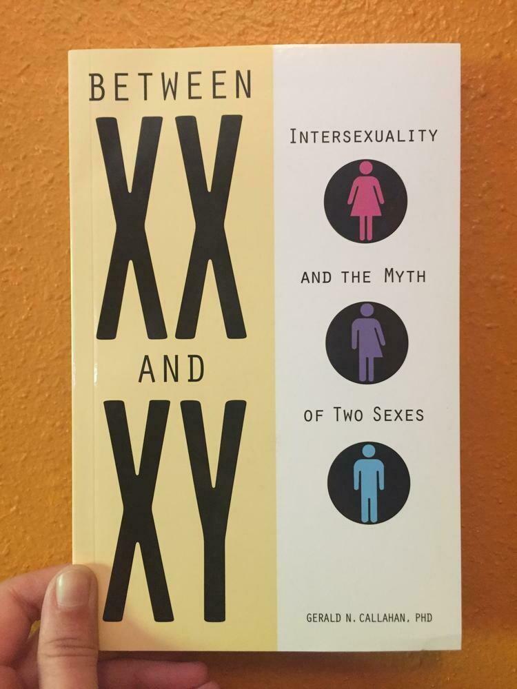 Between XX and XY - Callahan
