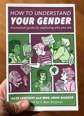 How To Understand Your Gender - Barker & Iantaffi