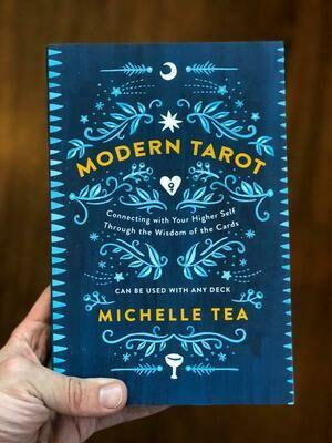 Modern Tarot - Tea