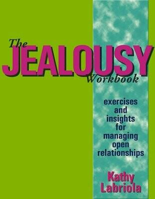 Labriola - The Jealousy Workbook