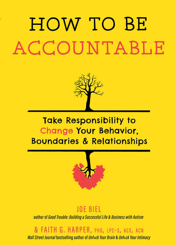 How to Be Accountable - Biel & Harper