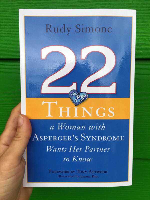 22 Things a Woman with Asperger's Syndrome Wants Her Partner to Know