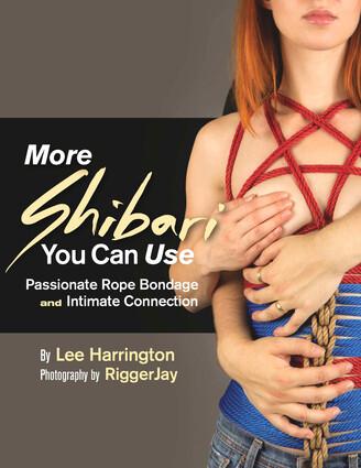 More Shibari You Can Use - Harrington