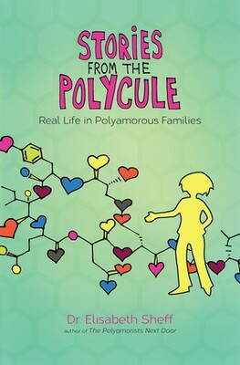 Stories from the Polycule - Sheff