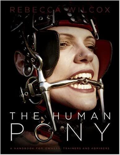 Human Pony - Wilcox