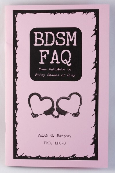 BDSM FAQ - Harper
