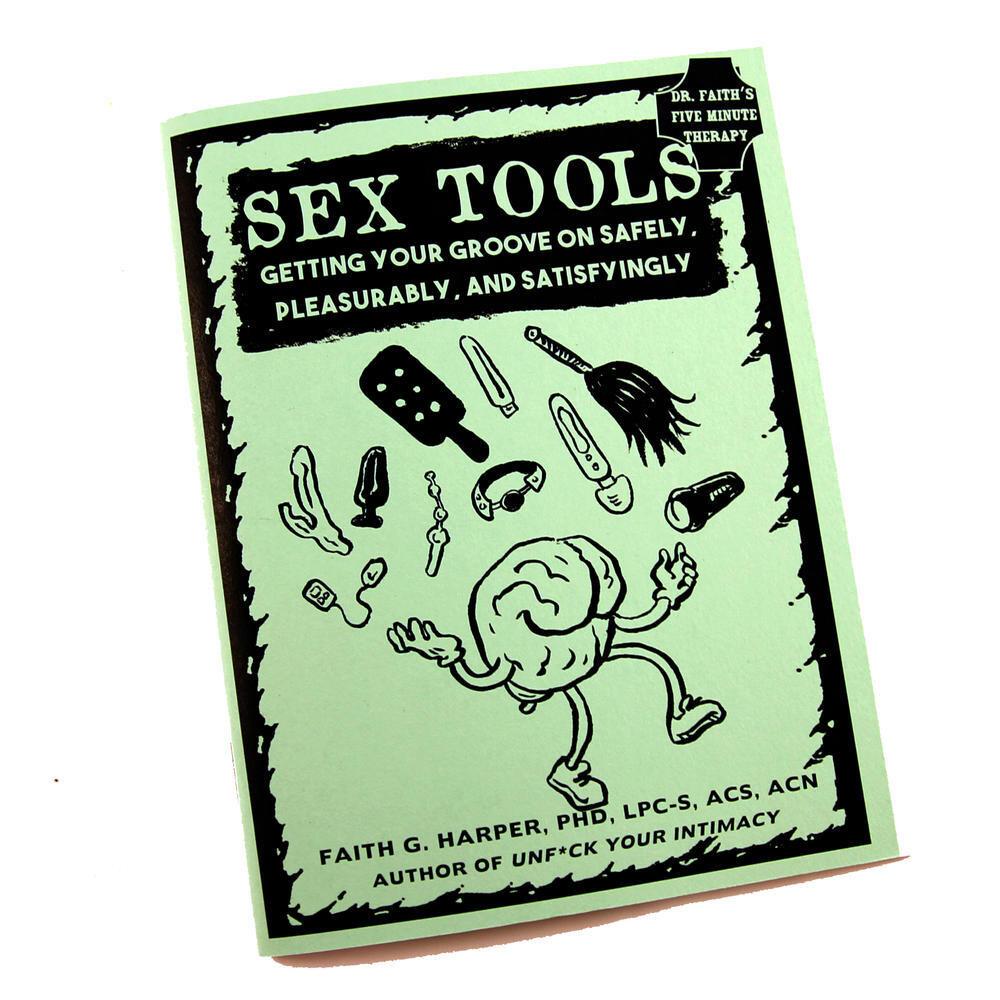 Sex Tools - Harper