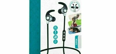 46630 MYME FIT H14 BLUETOOTH MAGNETIC HANDS-FREE