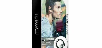 46610 MYME FIT H7 BLUETOOTH WIRELESS HANDS-FREE