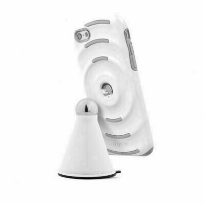 46401 MYME UNITY 23 CASE+CRADLE FOR iPHONE7- WHITE