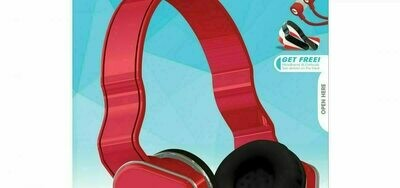 69025 FLEX HEADPHONES