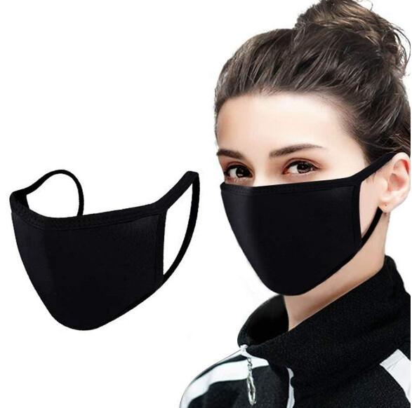 60544 Washable Facemasks