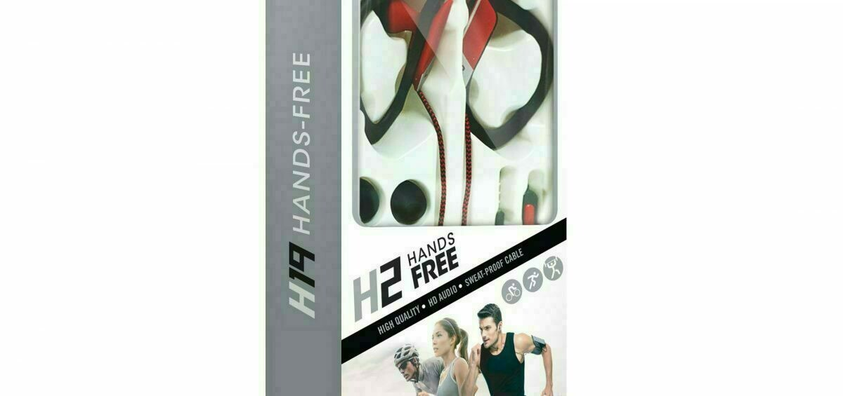 46602 MYME FIT INTENSE SPORT HANDS-FREE