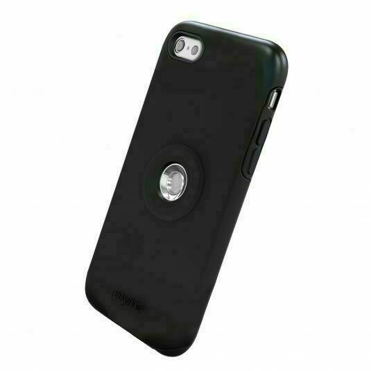 46430 UNITY CASE 23 IPHONE 6,6S,7,8 BLACK