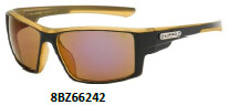 Grizzly Shades - BIOHAZARD Sunglasses