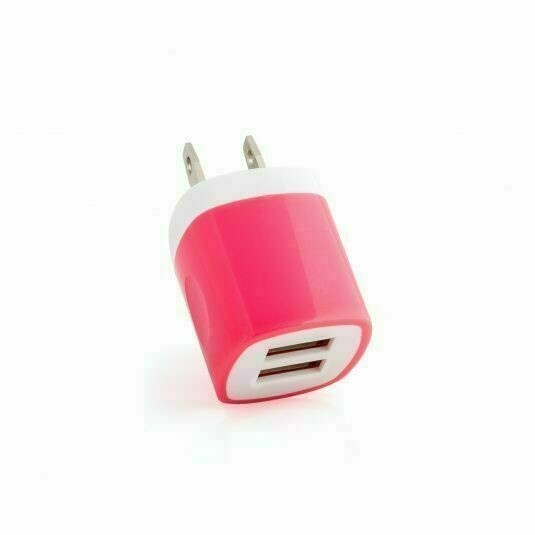10227 BY FIFO USB HOME CHARGERS IN BULK