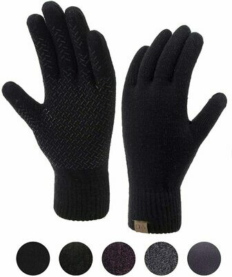 900032 BMI BASIC WINTER GLOVES